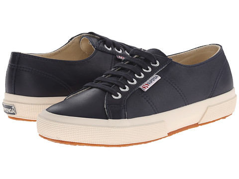 Superga - 2750 Nappaw (Navy) Women