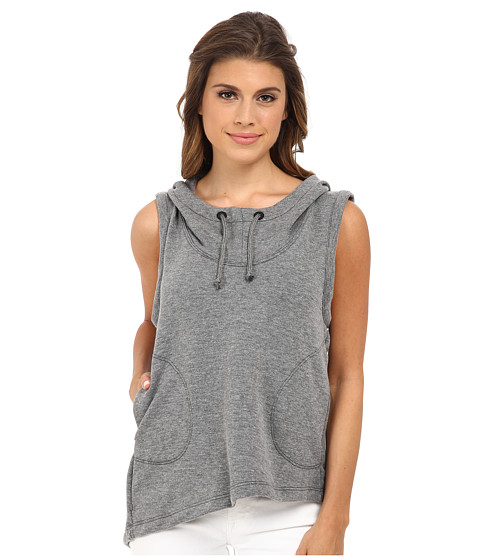 Alternative - Exhale Hoodie (Grey) Women