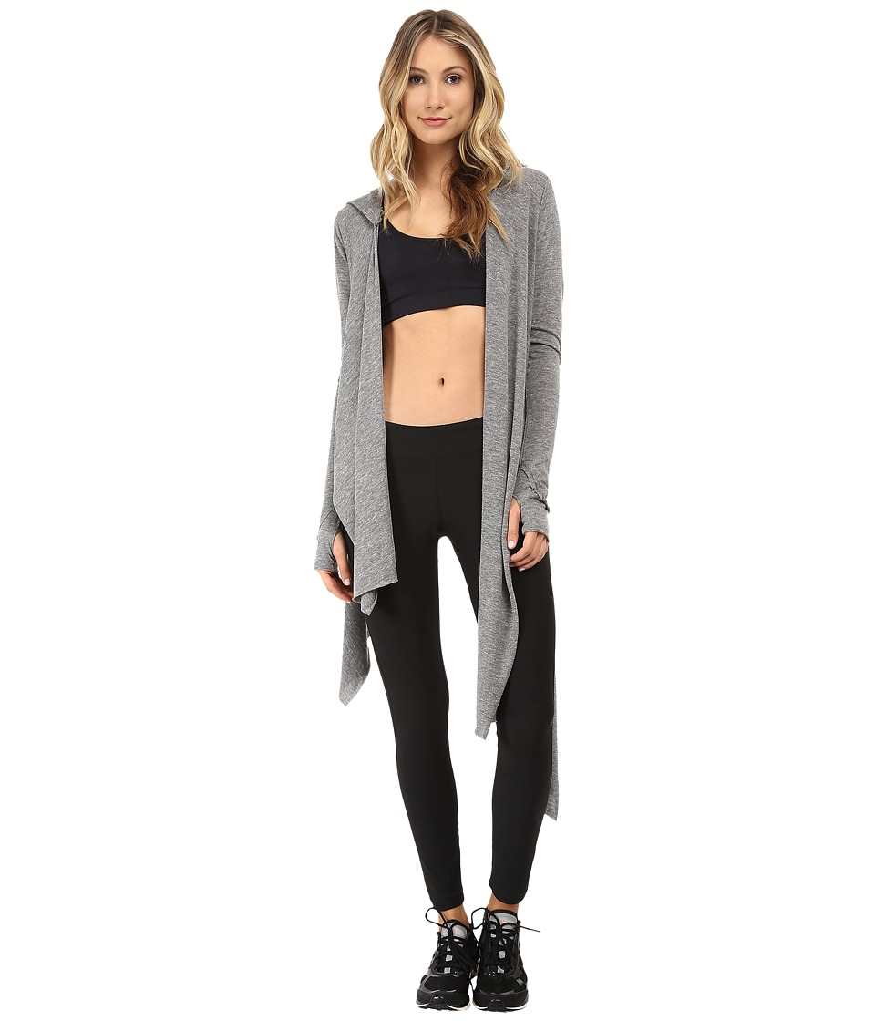 Alternative - Wrap It Up (Eco Grey) Women's Workout