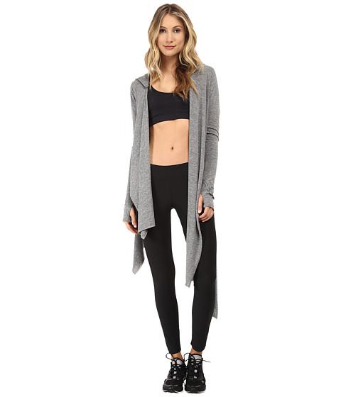 Alternative - Wrap It Up (Eco Grey) Women's Workout