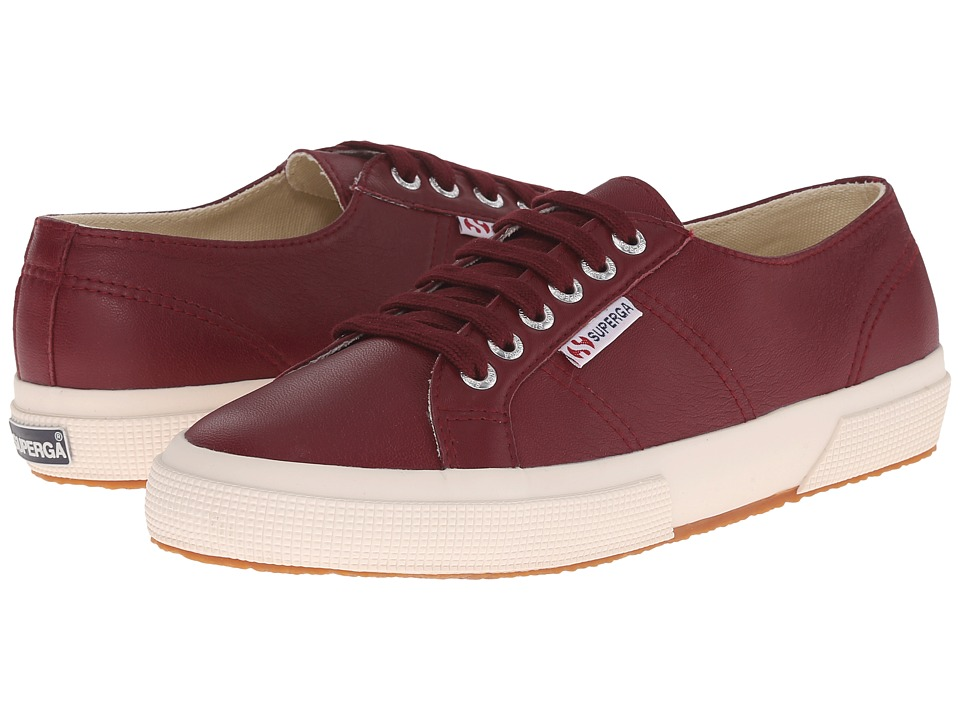 Superga - 2750 Nappaw (Red) Women