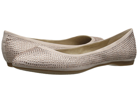 Jessica Simpson - Labelle (Sandbar) Women's Flat Shoes