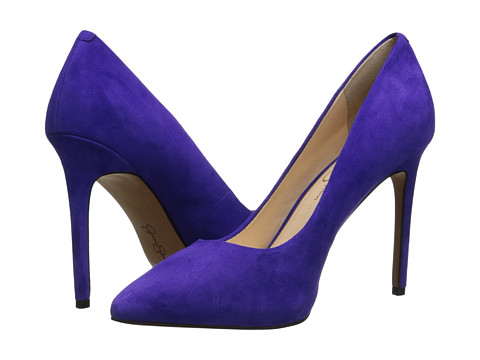 Jessica Simpson - Premer (Regal Purple) High Heels