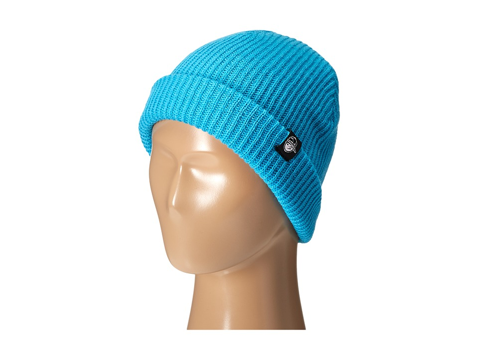 Neff - Youth Daily Beanie (Cyan) Beanies