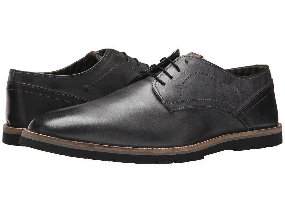 Ben Sherman - Ben (Black) Men's Lace up casual Shoes