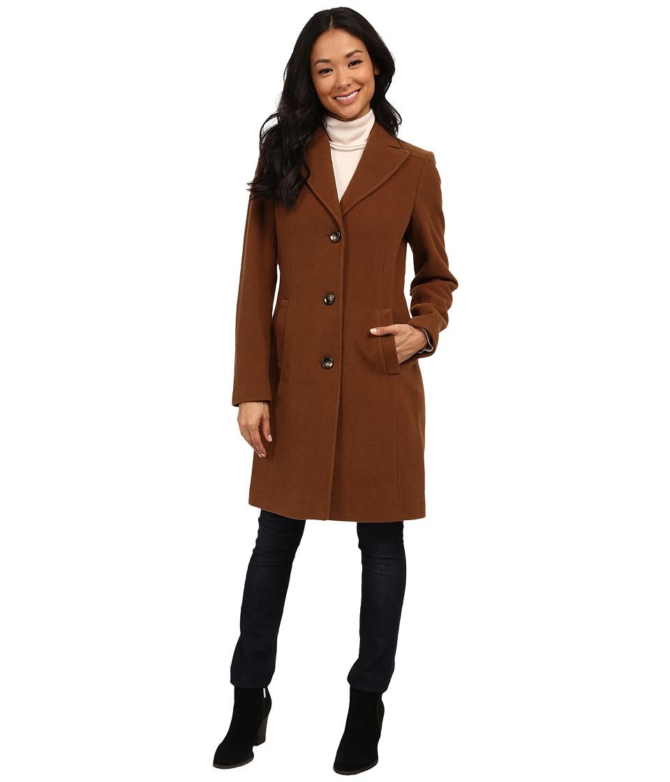 Pendleton - Walker Coat (Black) Women's Coat