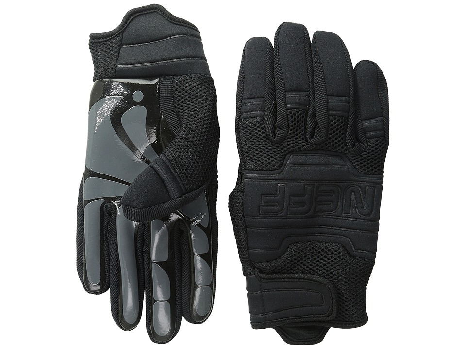 Neff - Rover Glove (Black) Extreme Cold Weather Gloves