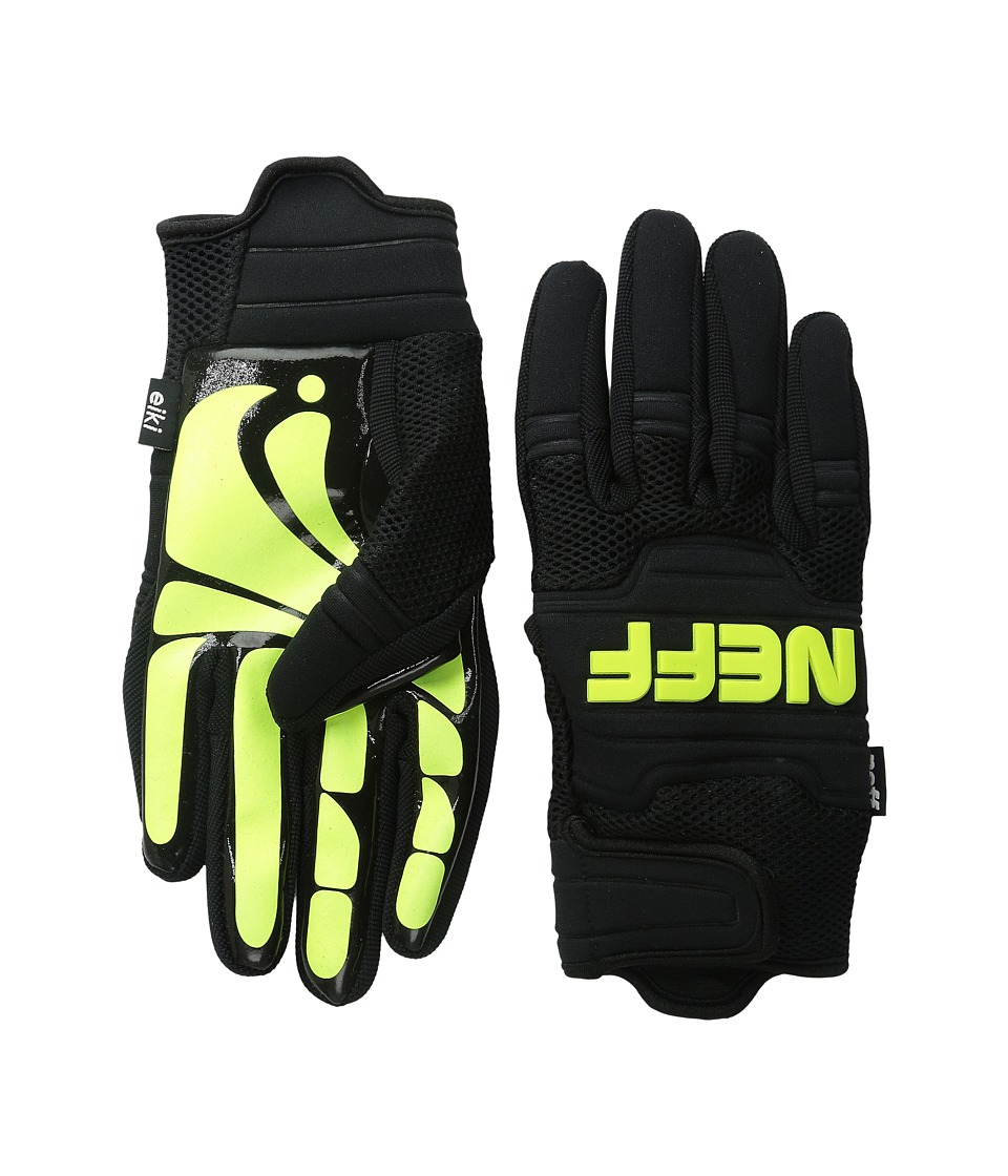 Neff - Rover Glove (Eiki) Extreme Cold Weather Gloves