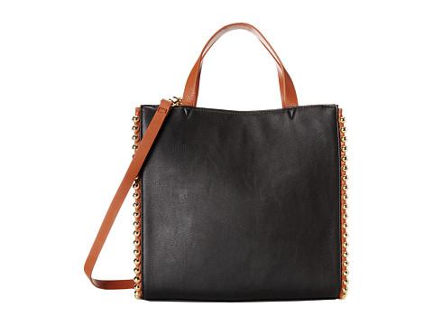 Big Buddha - Eli (Black) Tote Handbags