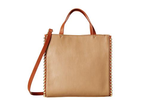 Big Buddha - Eli (Taupe) Tote Handbags