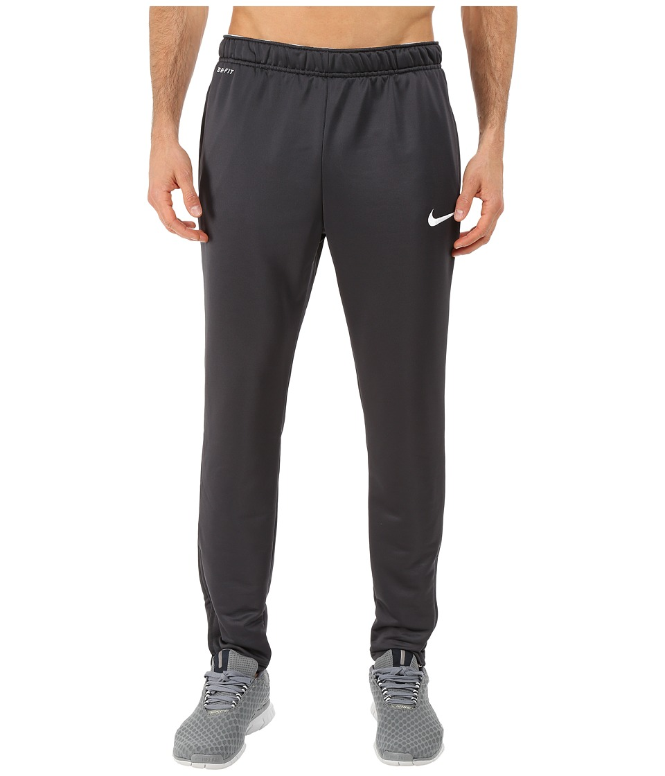 Nike - Academy Soccer Pant (Anthracite/White/White) Men's Casual Pants
