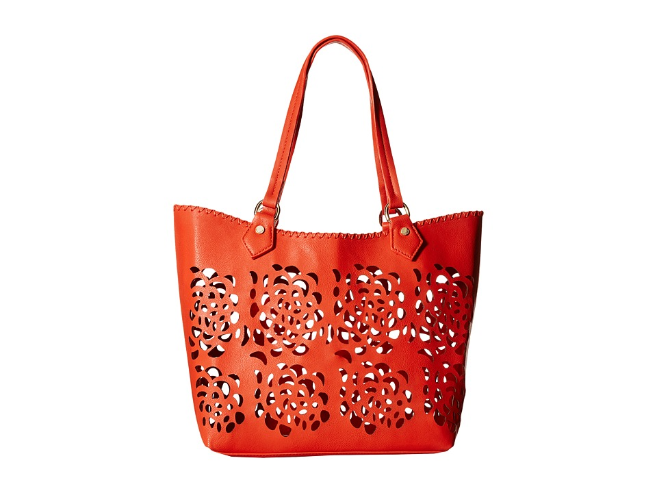 Big Buddha - Ella (Coral) Handbags