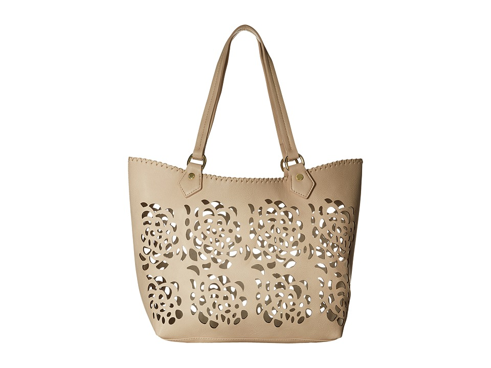 Big Buddha - Ella (Bone) Handbags