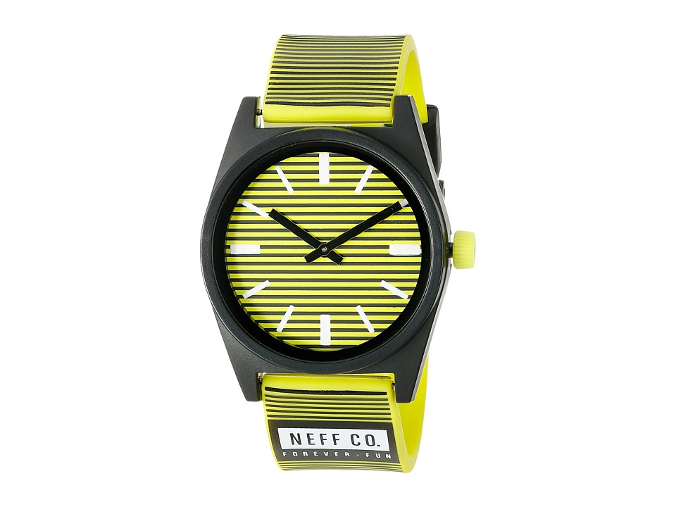 Neff - Daily Watch (Basic Lime) Watches