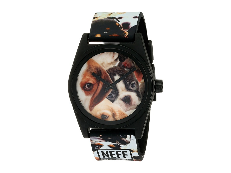 Neff - Daily Wild Watch (Puppy) Watches