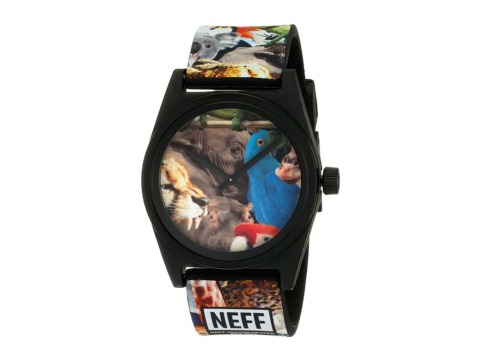 Neff - Daily Wild Watch (Wildlife) Watches