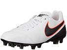 Jr Tiempo Legend VI FG Soccer
