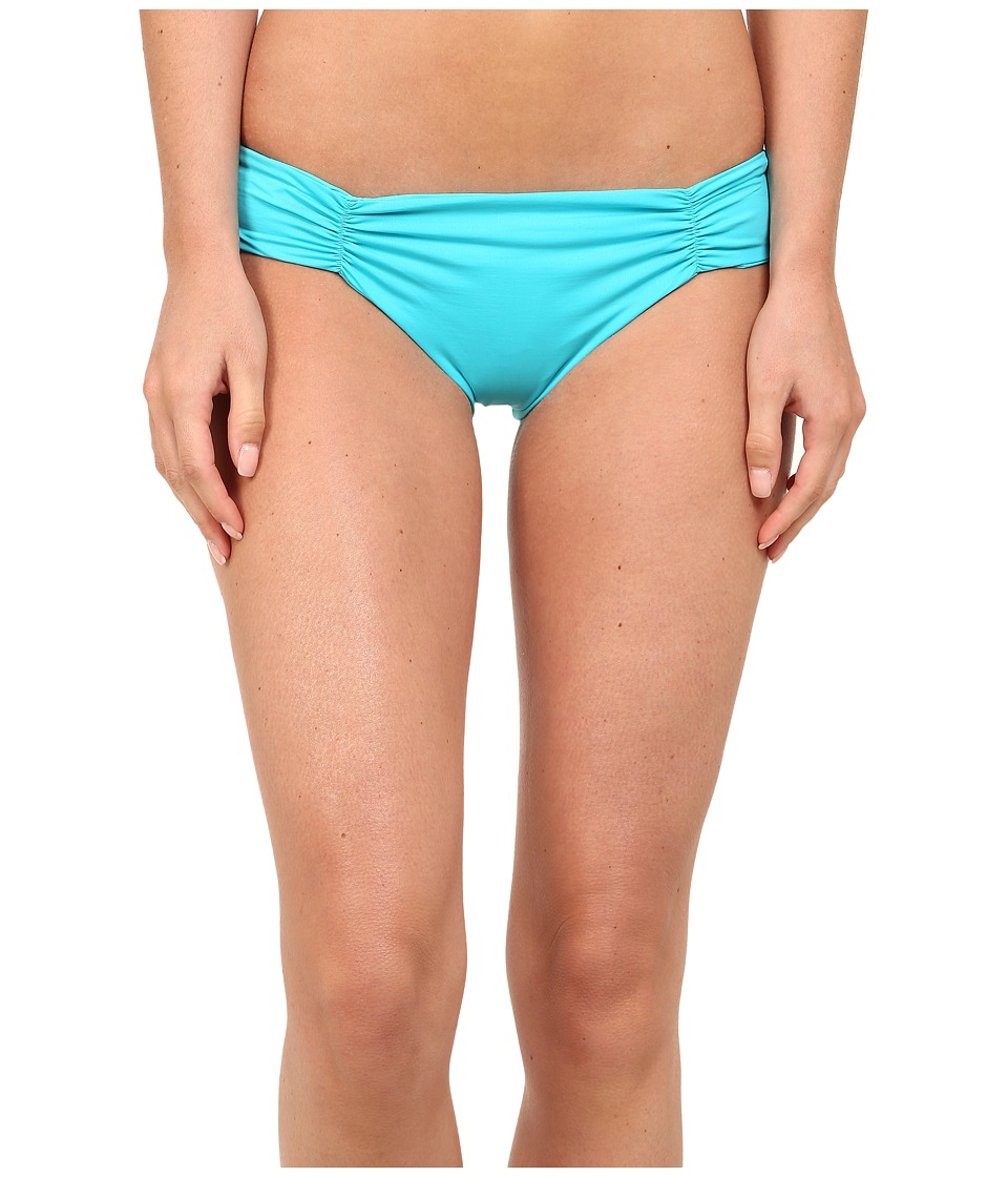 L*Space - Monique Bottom (Turquoise) Women's Swimwear