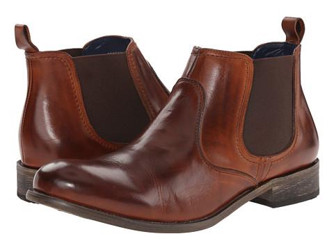 Steve Madden - Banford (Tan) Men's Boots