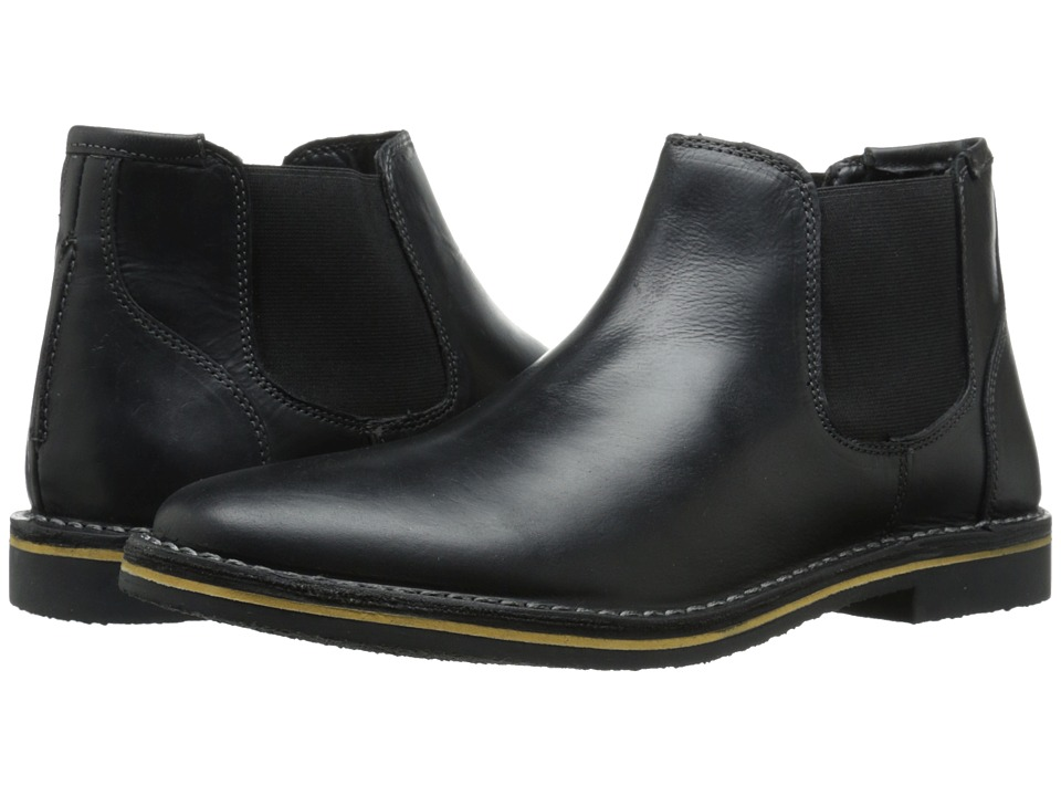 Steve Madden - Heynow (Black) Men