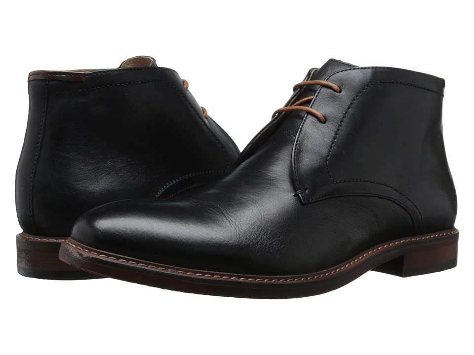 Steve Madden - Beckon (Black) Men