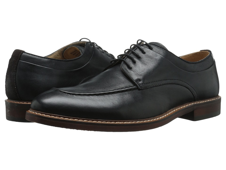 Steve Madden Bossed (Black) Men