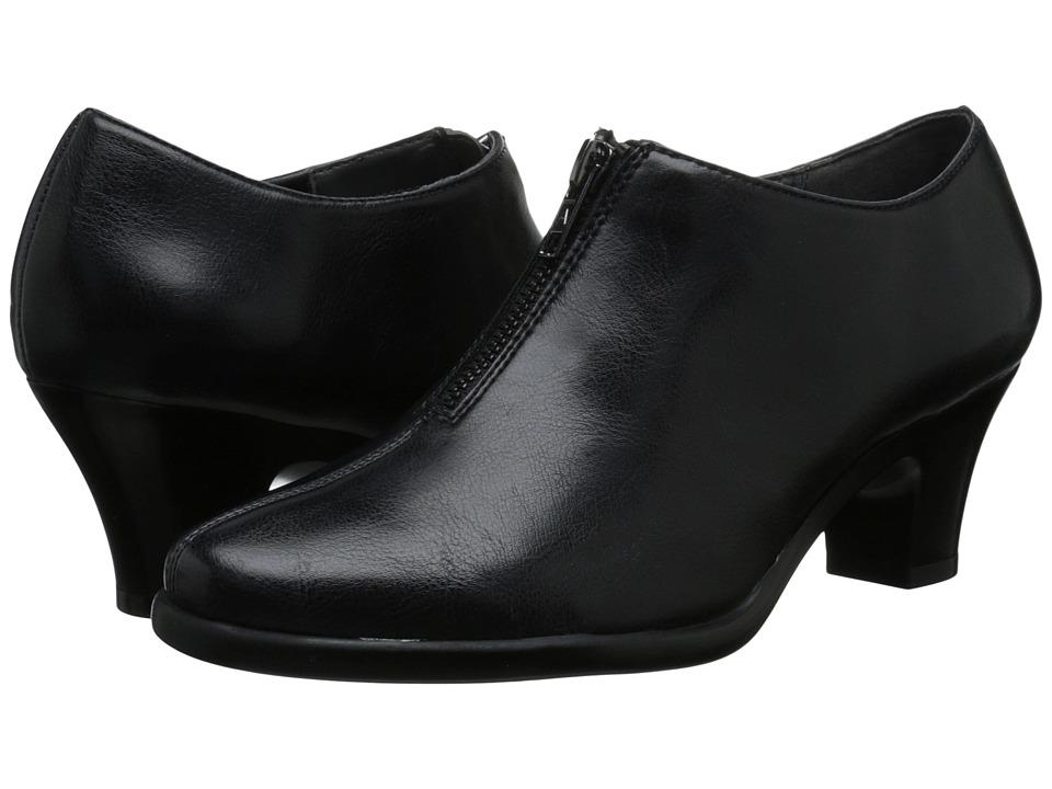 Aerosoles - E Mail (Black) Women's Shoes