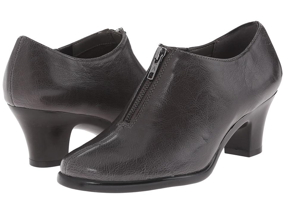 Aerosoles - E Mail (Grey) Women's Shoes
