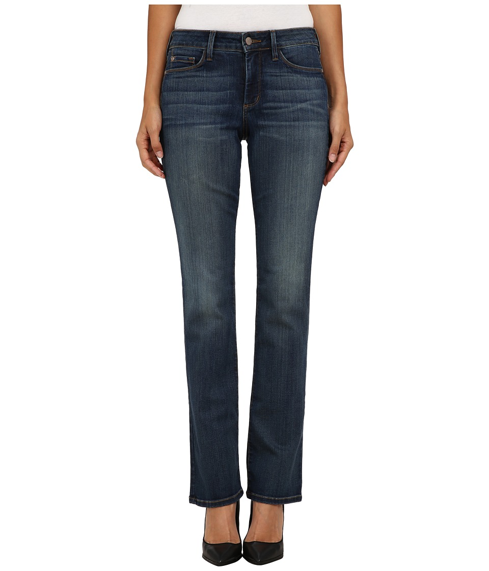 NYDJ - Billie Mini Bootcut in Oak Hill (Oak Hill) Women's Jeans