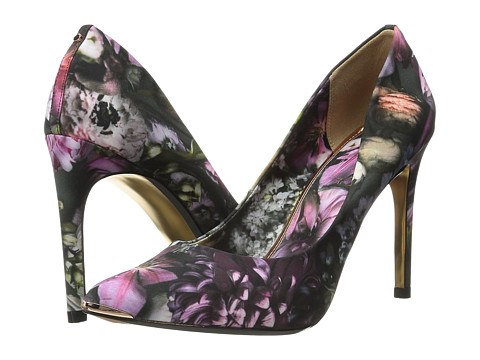 Ted Baker - Neevo 3 (Shadow Floral) Women's Shoes