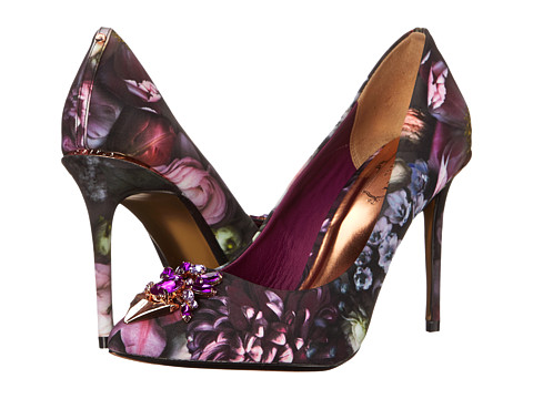 Ted Baker - Adawle (Shadow Floral) High Heels