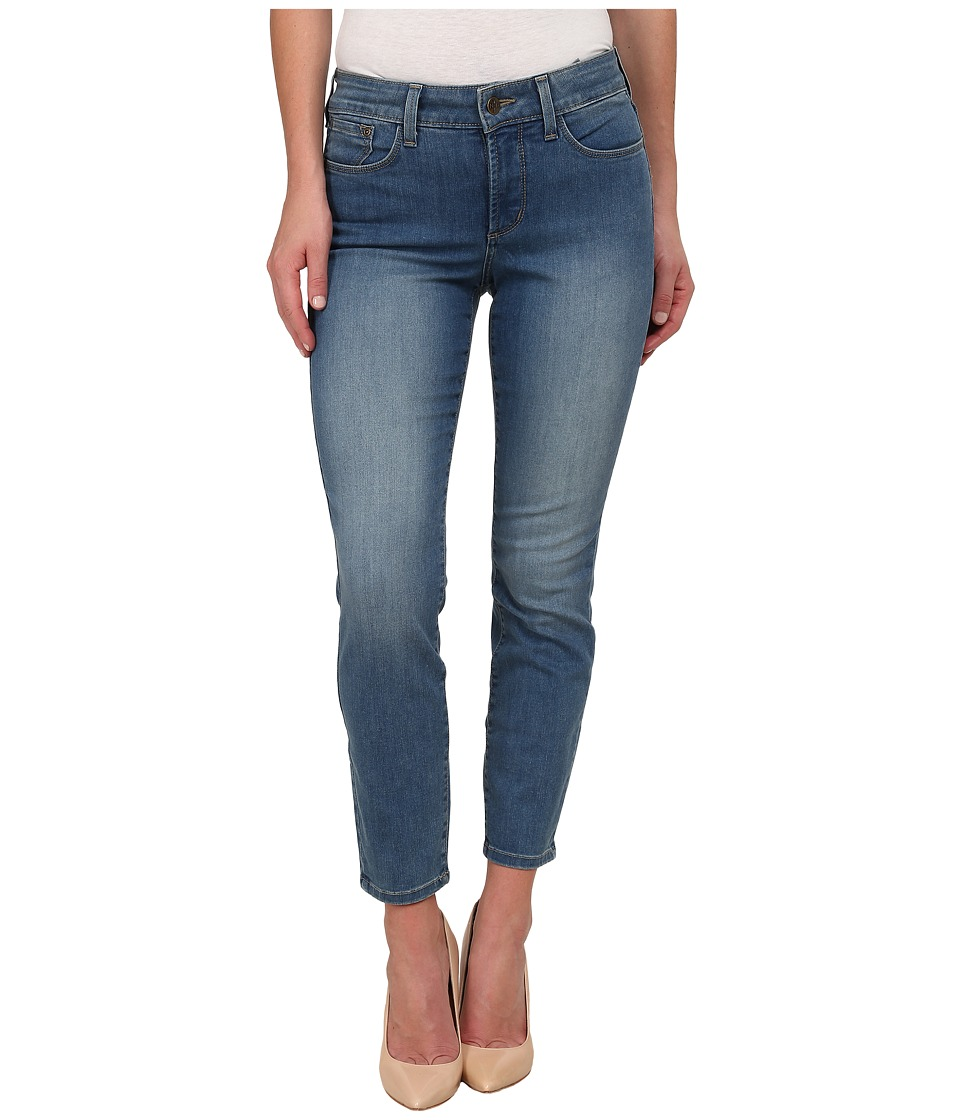 NYDJ - Nichelle Ankle in Upper Falls (Upper Falls) Women's Jeans