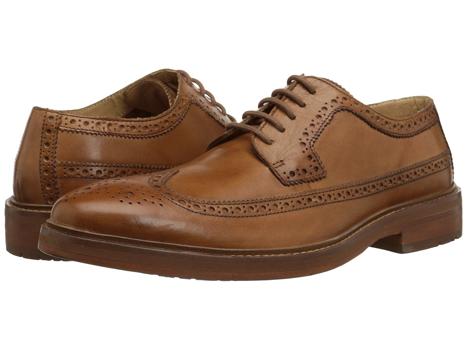 Ben Sherman - Marc (Tan) Men's Shoes
