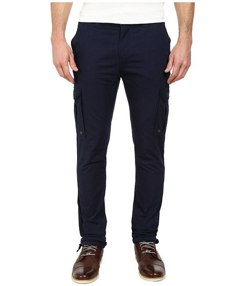 J.A.C.H.S. - Chino Pants (Navy) Men