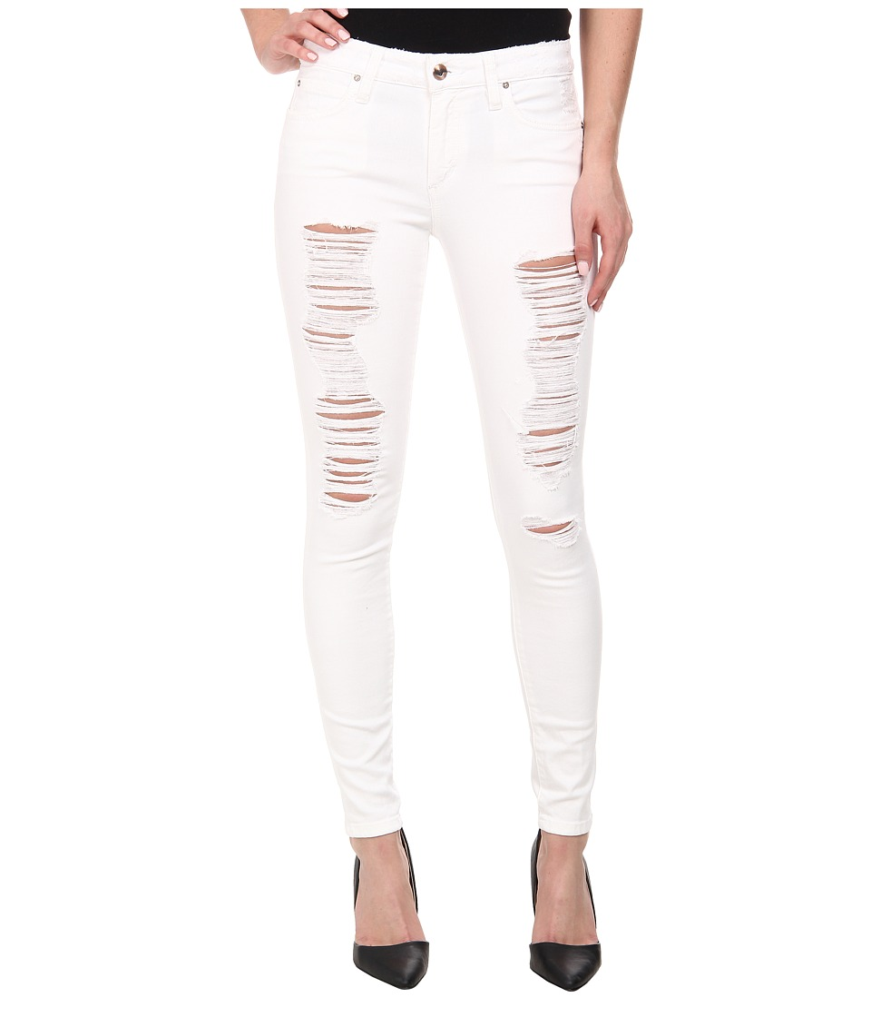 Joe's Jeans - Spotless Skinny Ankle in Mckenna (Mckenna) Women's Jeans