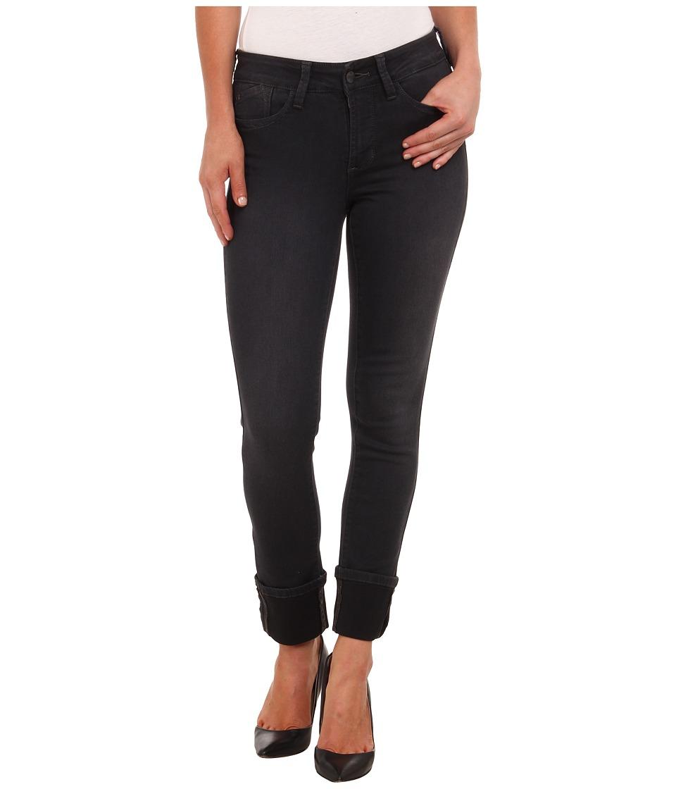 NYDJ - Lorena Boyfriend in Sitka (Sitka) Women's Jeans