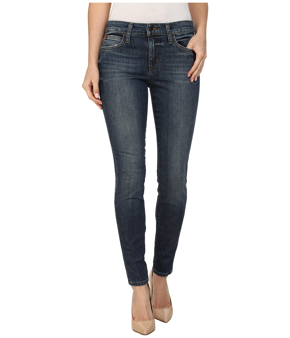 Joe's Jeans - Japanese Denim Mid Rise Skinny Ankle in Mai (Mai) Women's Jeans