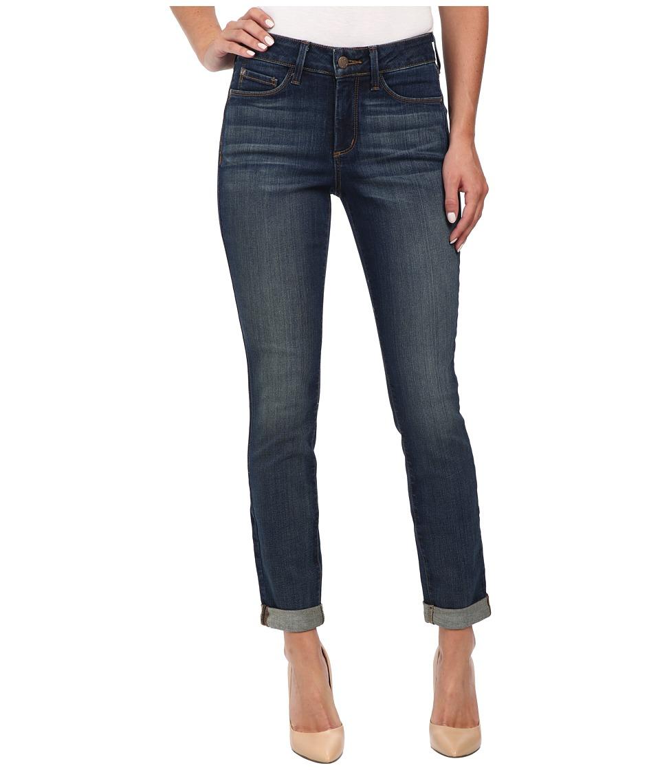 NYDJ - Anabelle Skinny Boyfriend in Oak Hill (Oak Hill) Women's Jeans
