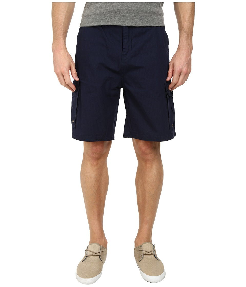 J.A.C.H.S. - Cargo Short (Black Iris) Men's Shorts
