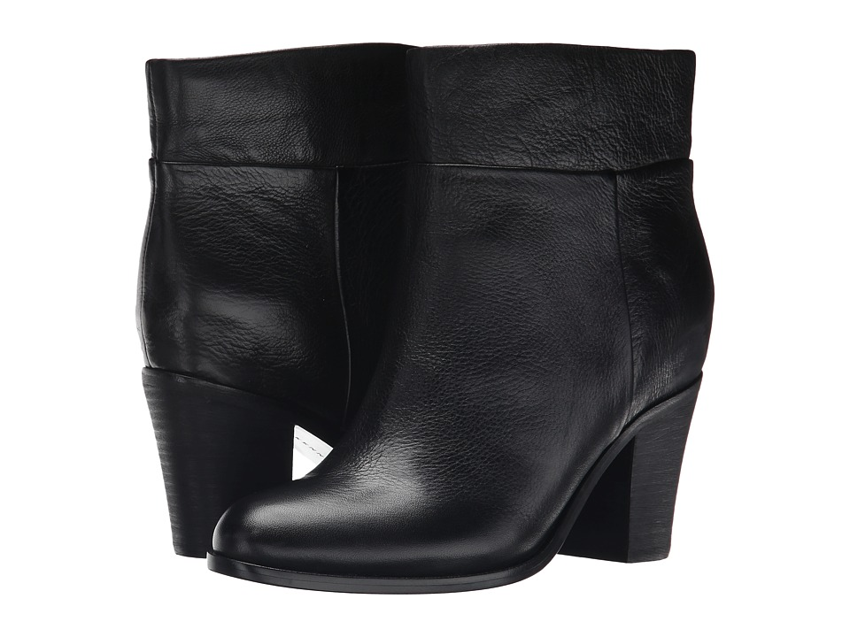 Kenneth Cole New York - Allie (Black) Women's Boots