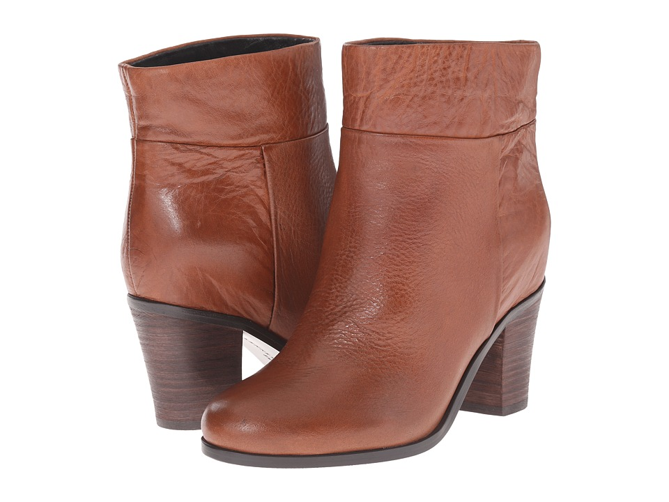 Kenneth Cole New York Allie (Cognac) Women