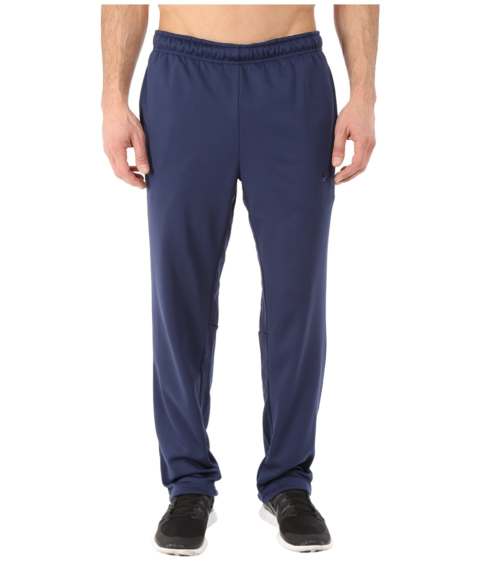 Nike - KO Pant 3.0 (Midnight Navy/Midnight Navy) Men's Workout