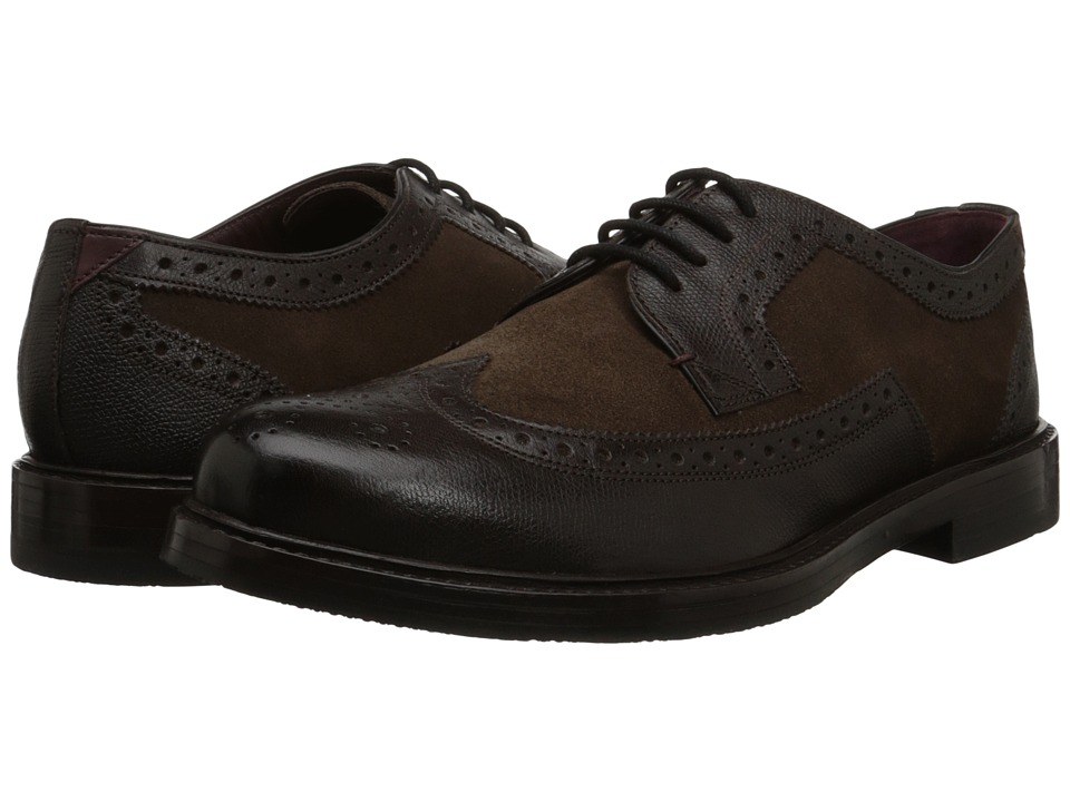 Ted Baker Ttanum (Dark Brown) Men