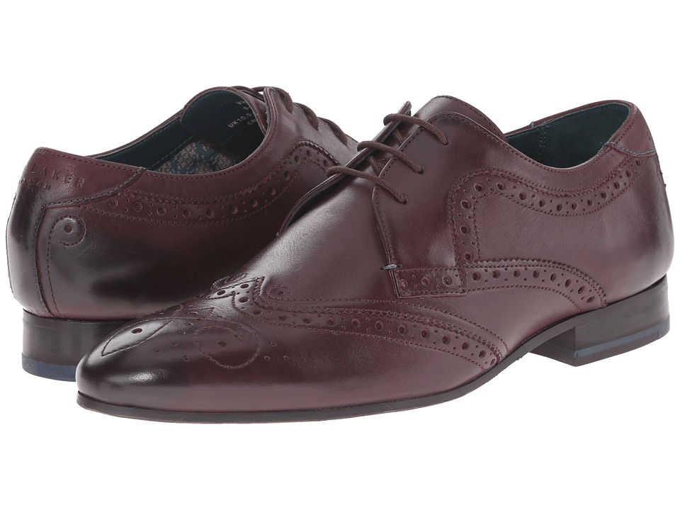 Ted Baker - Vineey (Dark Red) Men