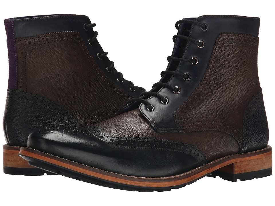 Ted Baker - Sealls 2 (Multi Leather) Men
