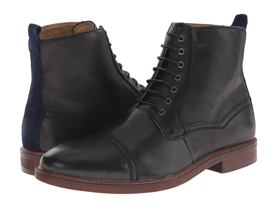 Steve Madden - Bullish (Black) Men