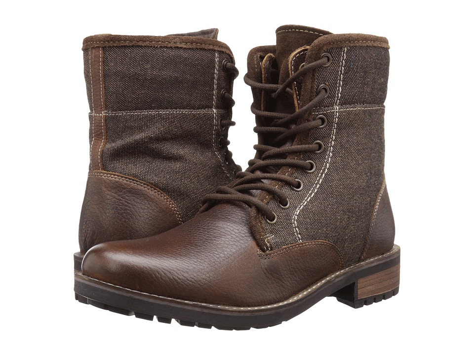 Steve Madden - Splinter (Brown) Men