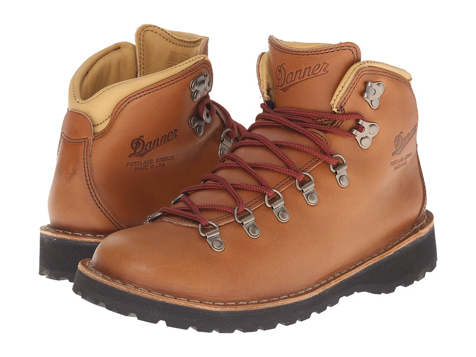 Danner - Mountain Pass (Rio Latigo) Women's Work Boots
