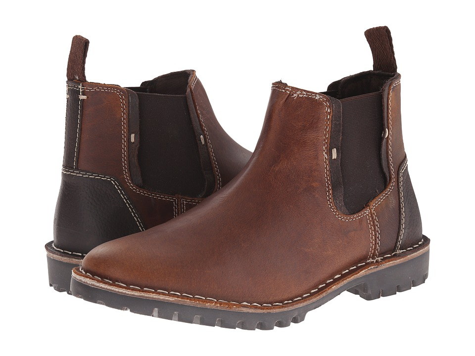 Steve Madden - Nygil (Wood) Men