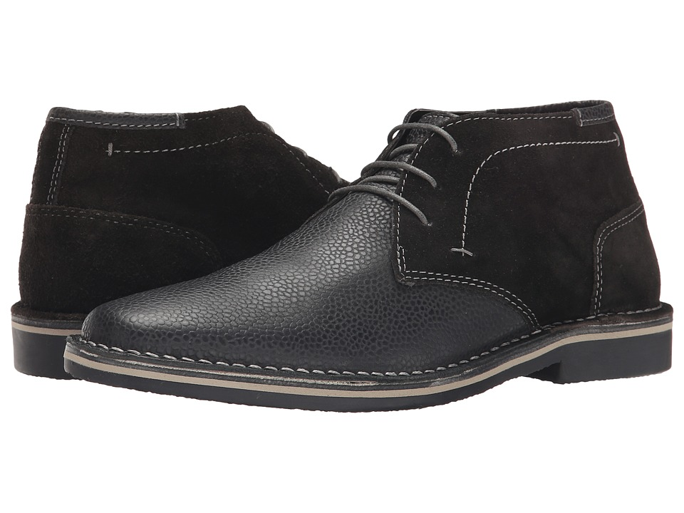 Steve Madden - Henrie (Black Multi) Men